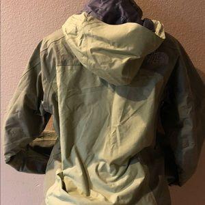 Woman small jacket